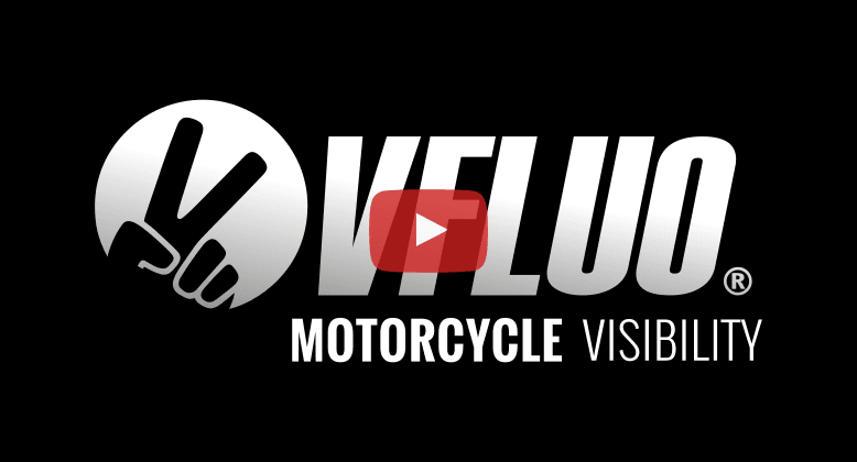 VFLUO : Making visibility accessible to motorcyclists and their motorcycle